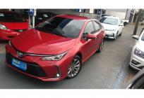 TOYOTA COROLLA SEDAN 2.0 DUAL VVT-I FLEX XEI MULTI-DRIVE S 2021